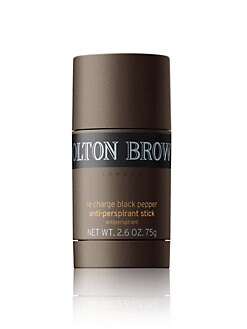 Molton Brown - Re-Charge Black Pepper Anti-Perspirant Stick/2.6 oz.