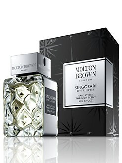Molton Brown - Singosari Fragrance/1.7 oz.