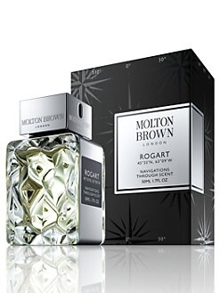 Molton Brown - Rogart Fine Fragrance/1.7 oz.