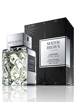 Molton Brown - Lijiang Fine Fragrance/1.7 oz.
