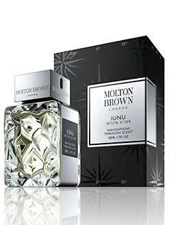 Molton Brown - Iunu Fragrance/1.7 oz.