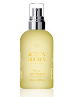 Molton Brown - Naran Ji  Home Ambiente Room Spray/3.3 oz.