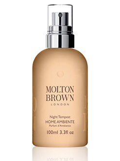 Molton Brown - Night Tempest Home Ambiente Room Spray/3.3 oz.