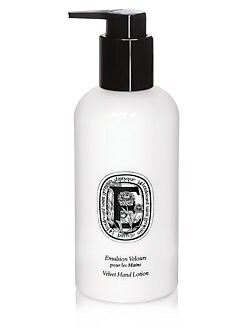Diptyque - Emulsion Velours - Velvet Hand Lotion/8.5 oz.