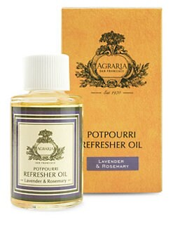 Agraria - Lavender & Rosemary Potpourri Refresher