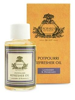 Agraria - Lavender & Rosemary Potpourri Refresher
