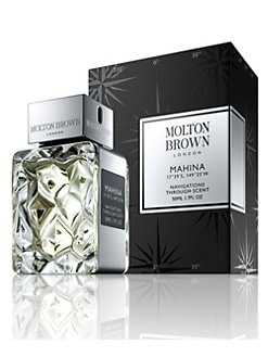 Molton Brown - Mahina Fine Fragrance/1.7 oz.