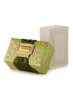 Agraria - Lime & Orange Blossoms Luxury Bath Bar