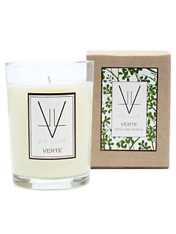 Vie Luxe - Verte Eco-Luxe Candle
