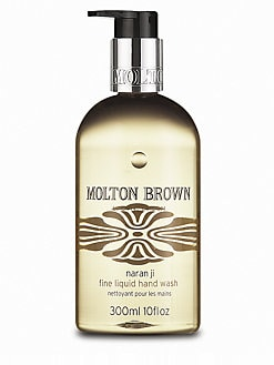 Molton Brown - Naran Ji Fine Liquid Hand Wash
