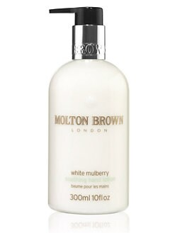 Molton Brown - White Mulberry Hand Lotion/10.0 oz.