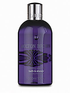 Molton Brown - Relaxing Yuan Zhi Bath & Shower