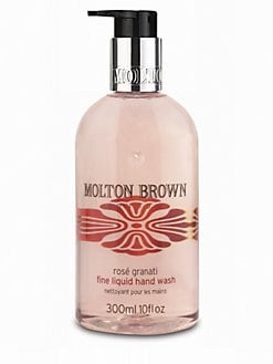 Molton Brown - Rosé Granati Fine Liquid Soap