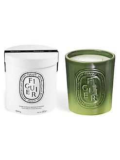 Diptyque - Figuier Indoor/Outdoor Candle