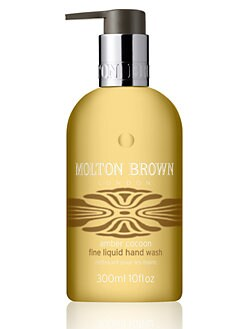Molton Brown - Amber Cocoon Fine Liquid Hand Wash/10 oz.