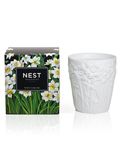 Nest - White Narcisse Classic Candle