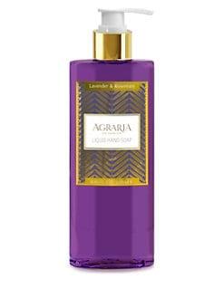 Agraria - Lavender & Rosemary Liquid Hand Soap/8.45 oz.