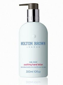 Molton Brown - Rok Mint Soothing Hand Lotion/10 oz.