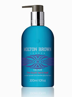 Molton Brown - Rok Mint Fine Liquid Hand Wash/10 oz.