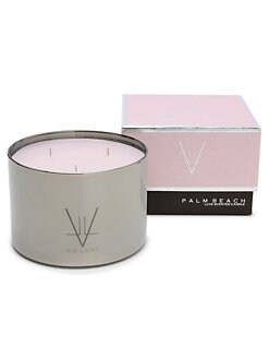 Vie Luxe - Palm Beach Three-Wick Candle