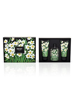 Nest - White Narcisse Gift Set