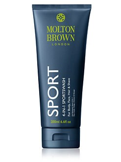 Molton Brown - 4-in-1 Sportswash/6.6 oz.
