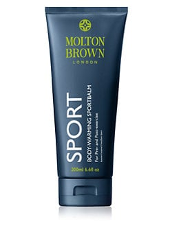 Molton Brown - Body-Warming Sportbalm/6.6 oz.