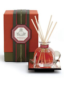 Agraria - Cedar Rose PetiteEssence & Tray