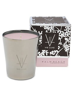 Vie Luxe - Palm Beach Deluxe Candle
