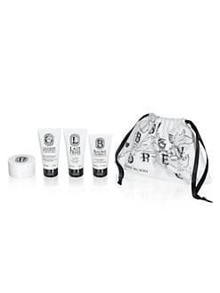 Diptyque - The Art of Body Care- Collection Voyage