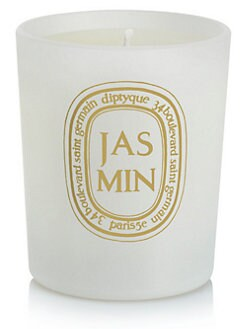 Diptyque - White Colored Jasmine Votive