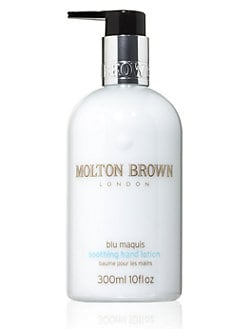 Molton Brown - Blu Maquis Hand Lotion/10 oz.