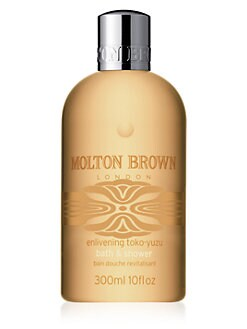 Molton Brown - Enlivening Toko-Yuzu Bath & Shower