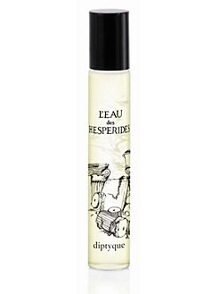 Diptyque - L'Eau de Hesperides Cologne Roll-On/0.7 oz.