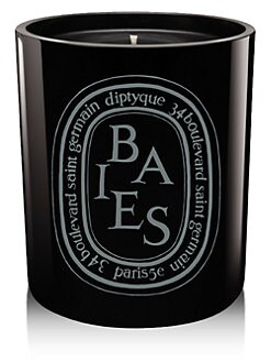 Diptyque - Black Baies Candle/10.2 oz.