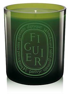 Diptyque - Green Figuier Candle/10.2 oz.