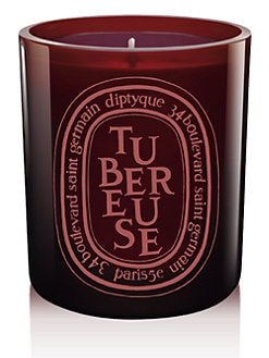 Diptyque - Red Tubereuse Candle/10.2 oz.