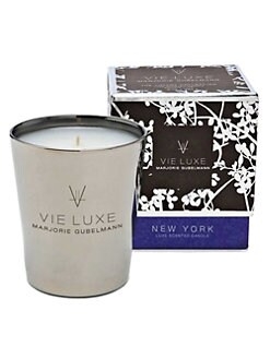 Vie Luxe - Vie Luxe, New York Deluxe Candle