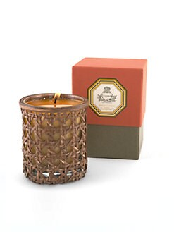 Agraria - Golden Pomegranate Perfume Candle