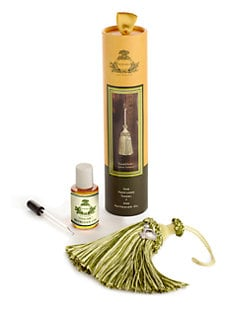 Agraria - Lemon Verbena TasselAire & Refresher Oil