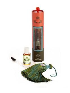 Agraria - Mediterranean Jasmine TasselAire & Refresher Oil