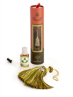 Agraria - Golden Pomegranate TasselAire & Refresher Oil
