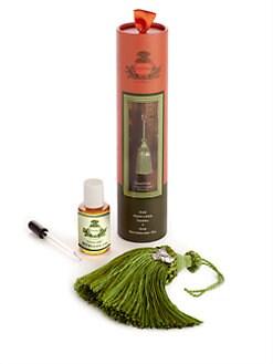 Agraria - Lime & Orange Blossoms TasselAire & Refresher Oil