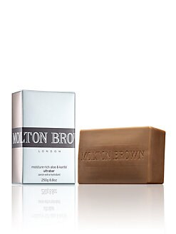 Molton Brown - Moisture-rich Aloe & Karité Ultrabar/8.8 oz.