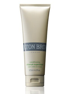 Molton Brown - Conditioning Olibanum Supershave Cream/4.2 oz.