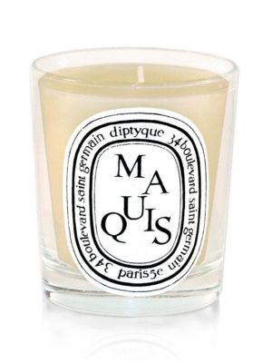 Maquis Scented Candle/6.5 oz.