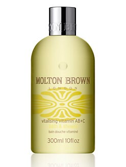 Molton Brown - Vitalizing Vitamin AB+C Bath & Shower Gel/10 oz.