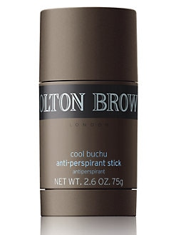 Molton Brown - Cool Buchu Anti-Perspirant Stick
