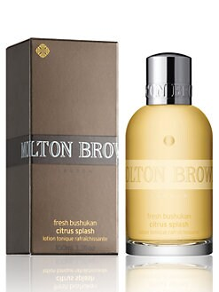 Molton Brown - Fresh Bushukan Citrus Splash/3.3 oz.