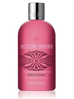 Molton Brown - Paradisiac Pink Pepperpod Bath & Shower Gel/10 oz.